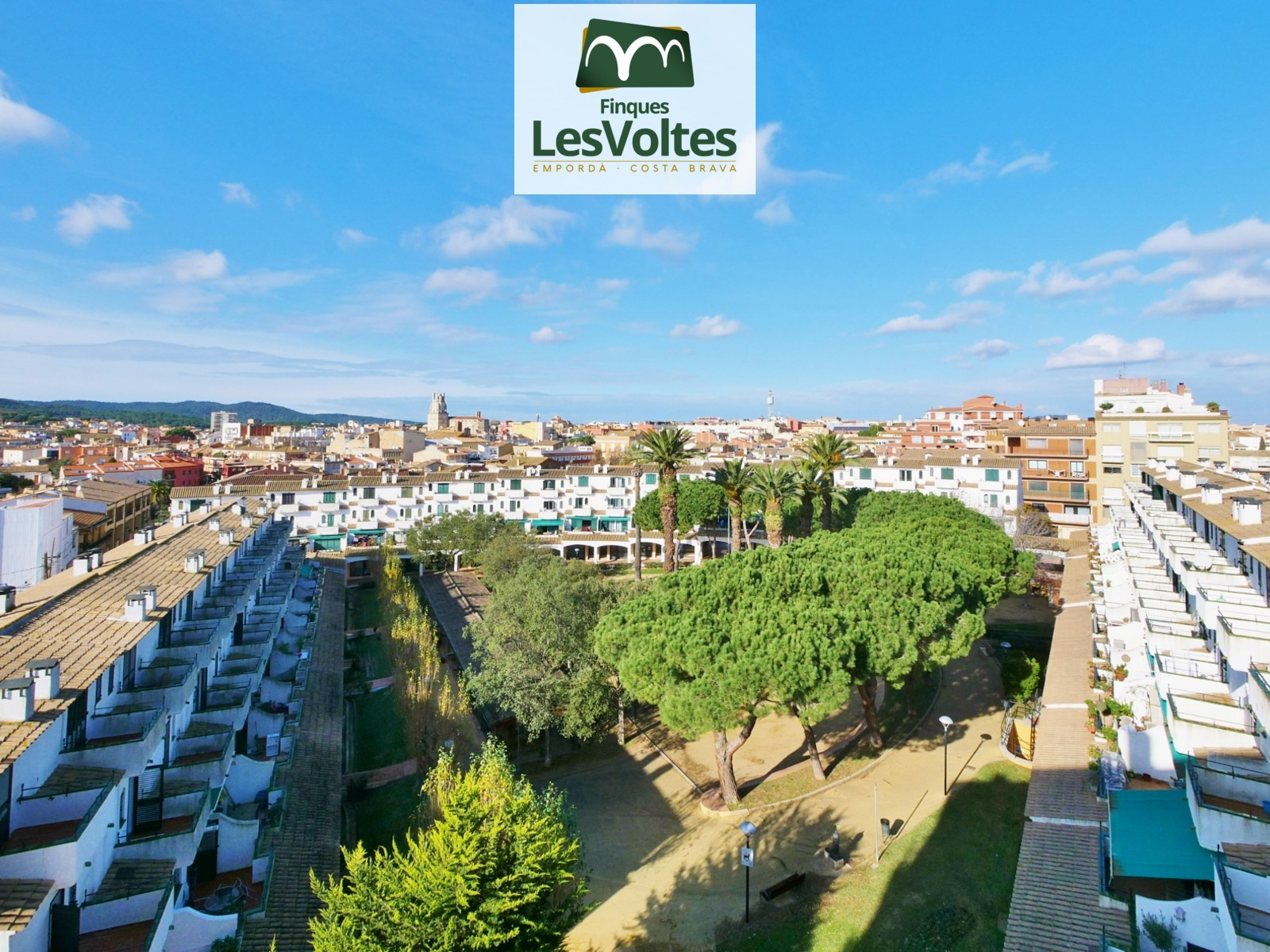 SPECTACULAR 4 BEDROOM DUPLEX PENTHOUSE AND LARGE TERRACE FOR SALE IN PALAFRUGELL.