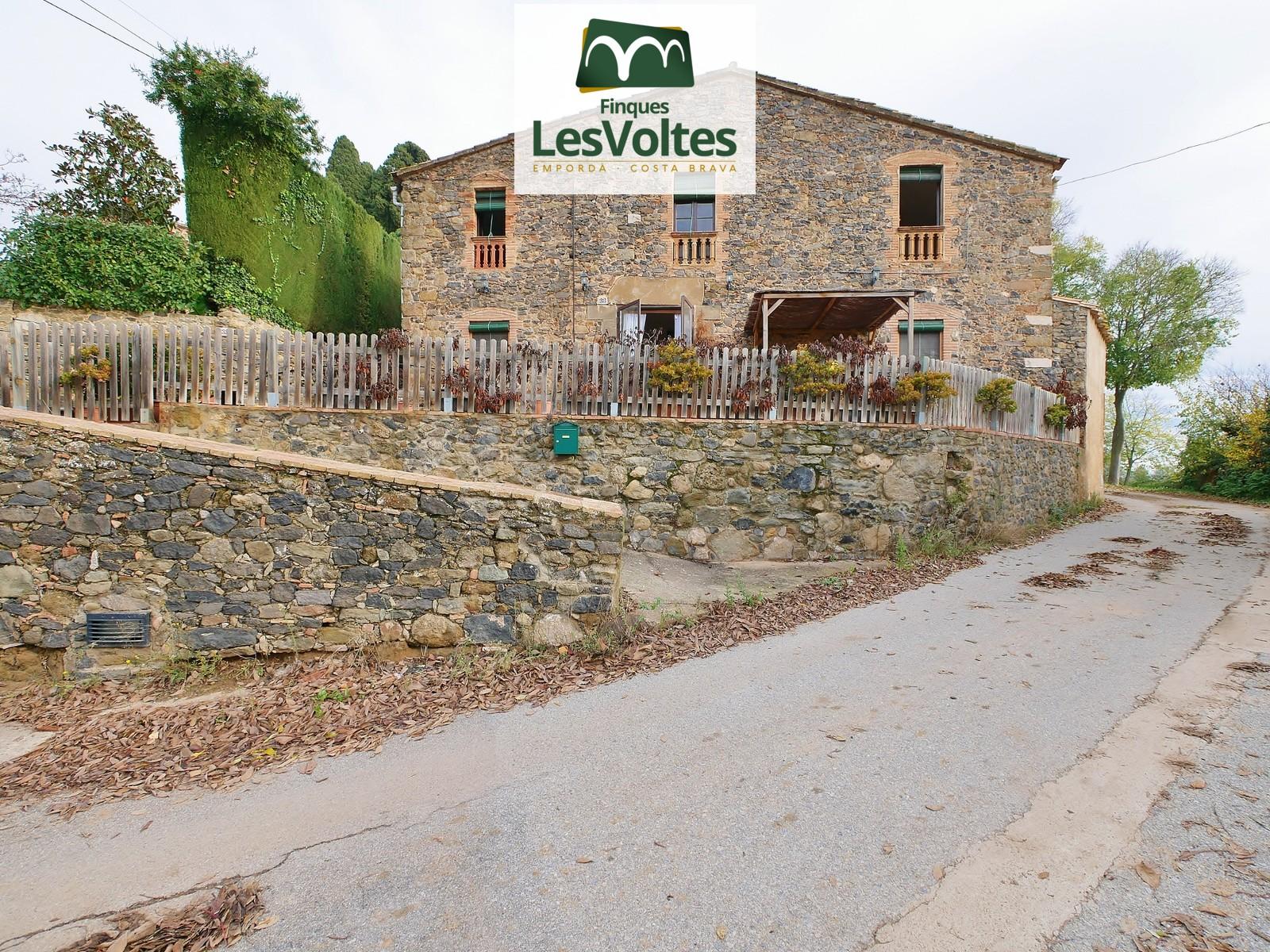 Casa / Chalet en venta en Foixà de 375 m2