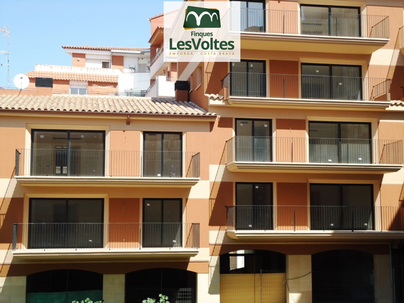 Parkings for sale in Palafrugell area