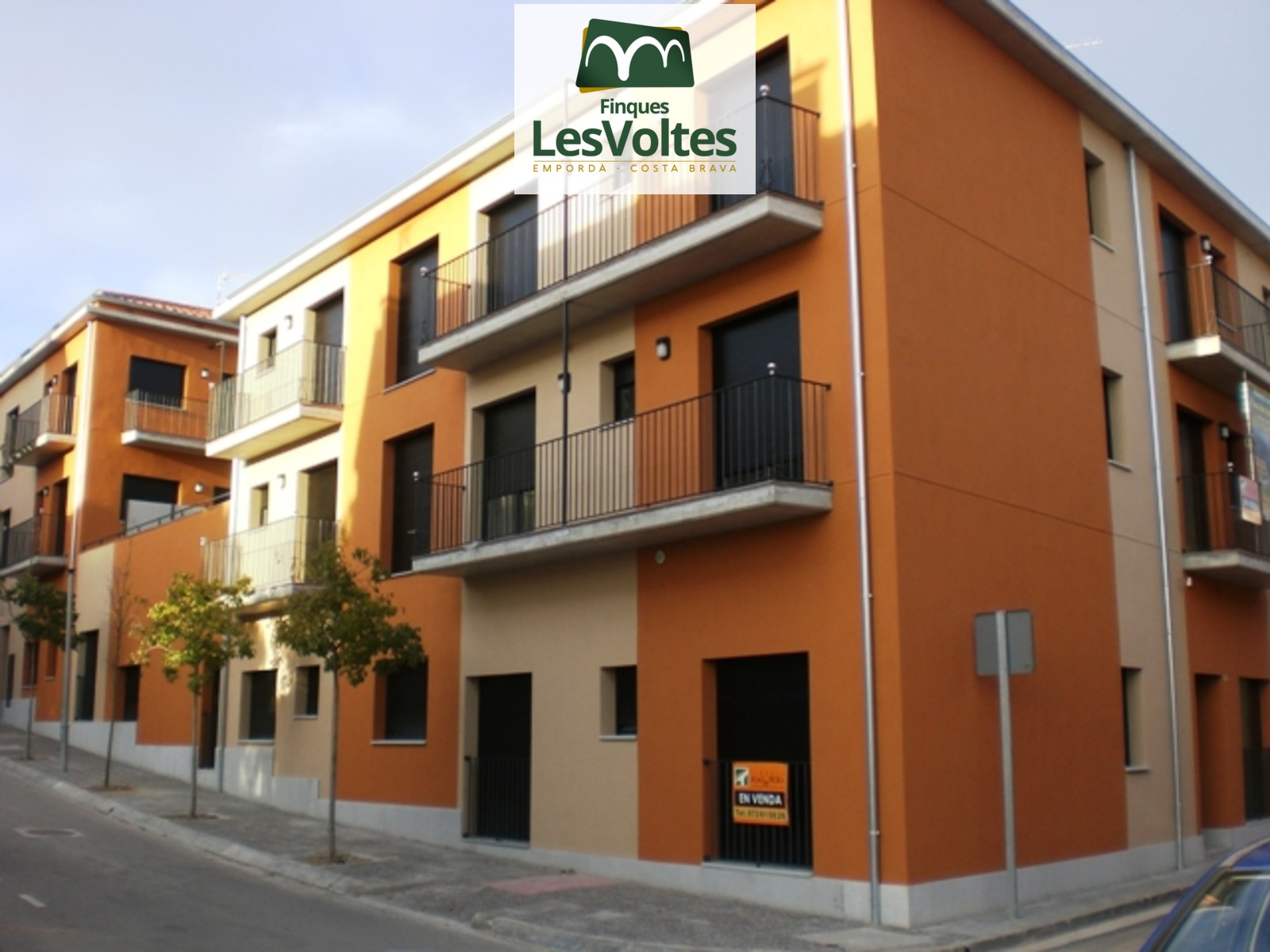 PARKING FOR RENT IN PALAFRUGELL. AREA C / PALAMÓS